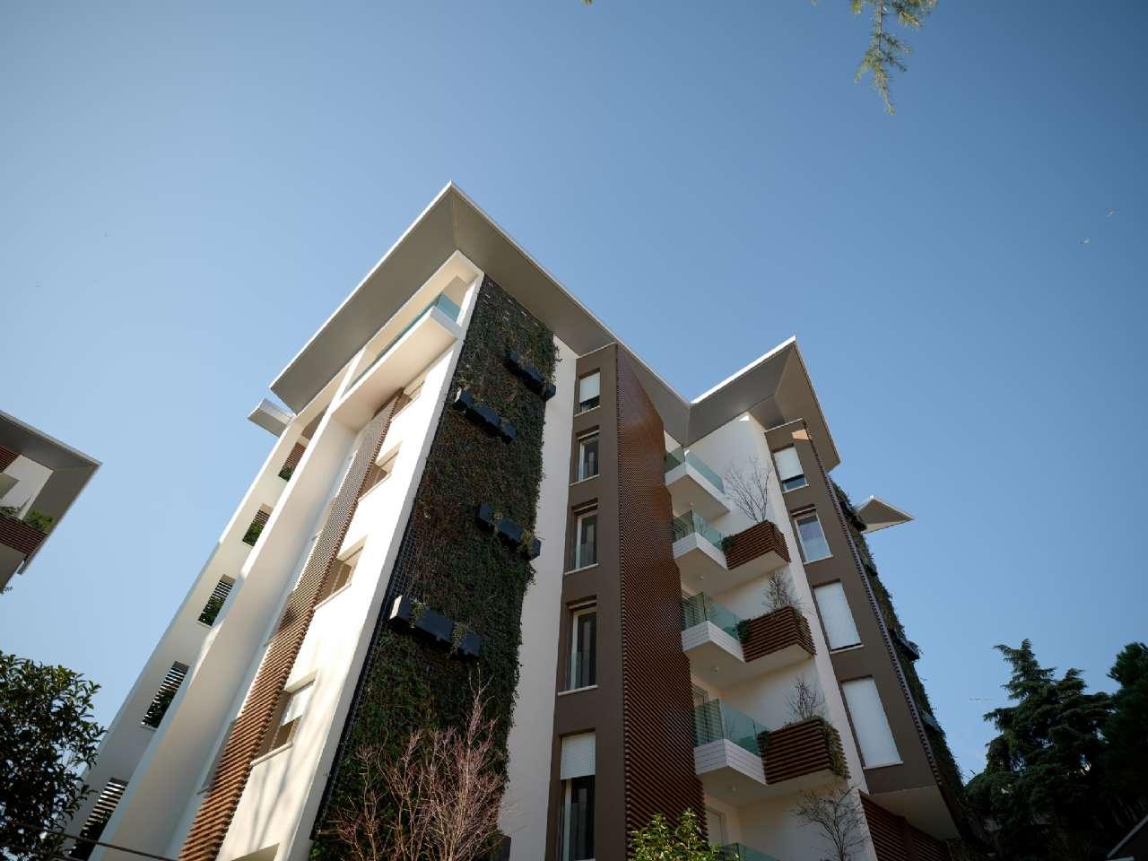Attico di nuova costruzione, Viale San Marco, Mestre Centro, Venezia, foto 16