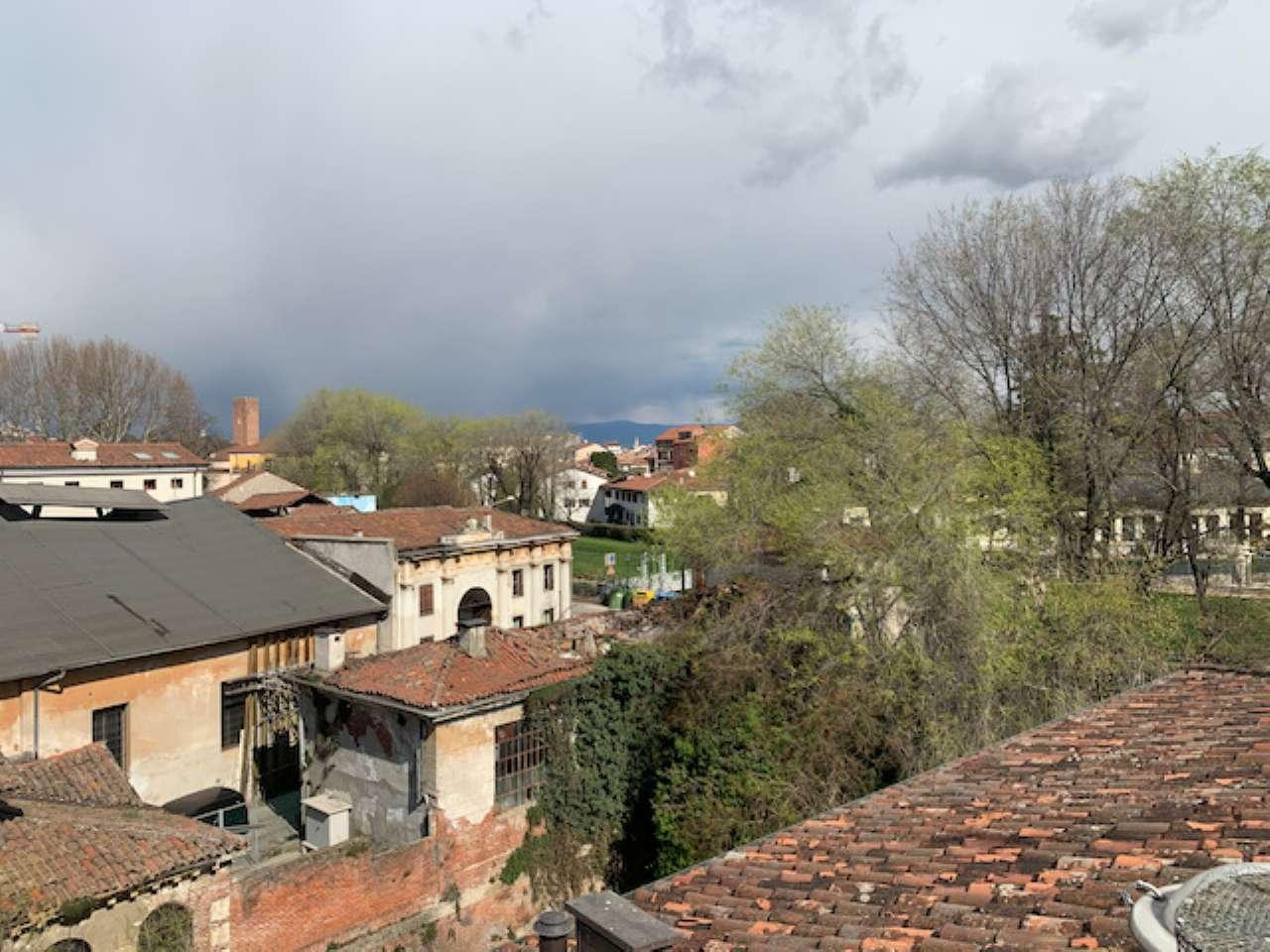 Attico, Contrà Barche, Vicenza, foto 13