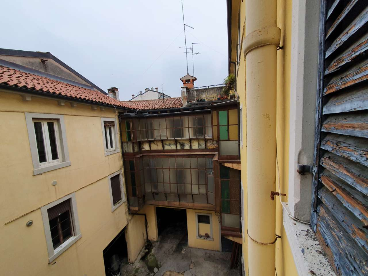 Trilocale, Vicolo Disciplina, centro storico, Verona, foto 18