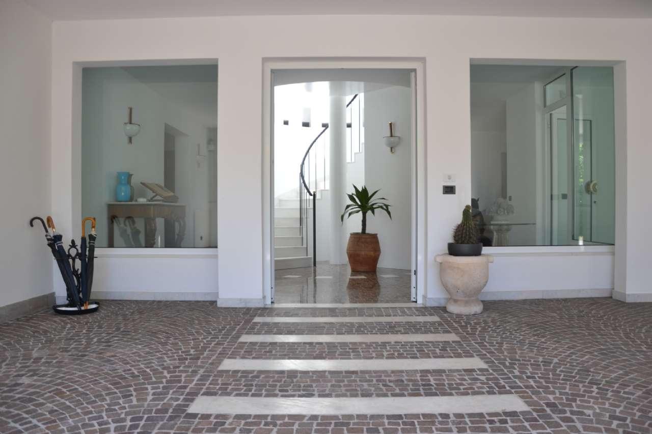 Villa, Via Genova, Tencarola-quartiere Danovi, Selvazzano dentro, foto 4