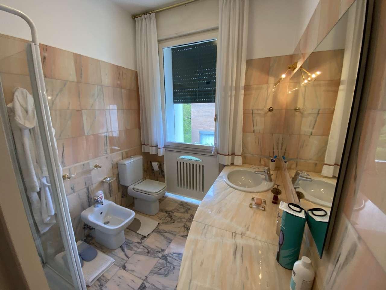 Villa, Via Genova, Tencarola-quartiere Danovi, Selvazzano dentro, foto 12