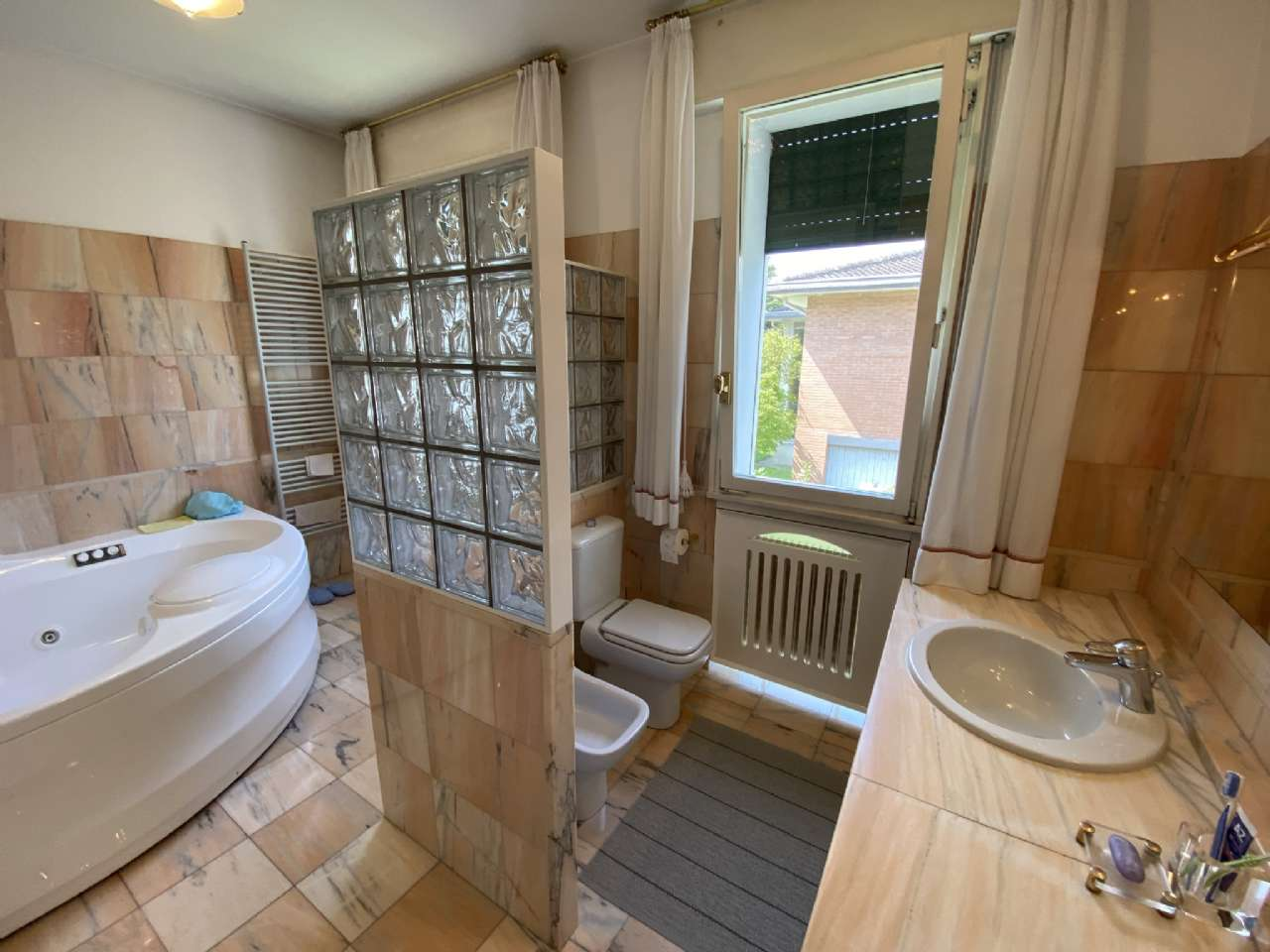 Villa, Via Genova, Tencarola-quartiere Danovi, Selvazzano dentro, foto 14
