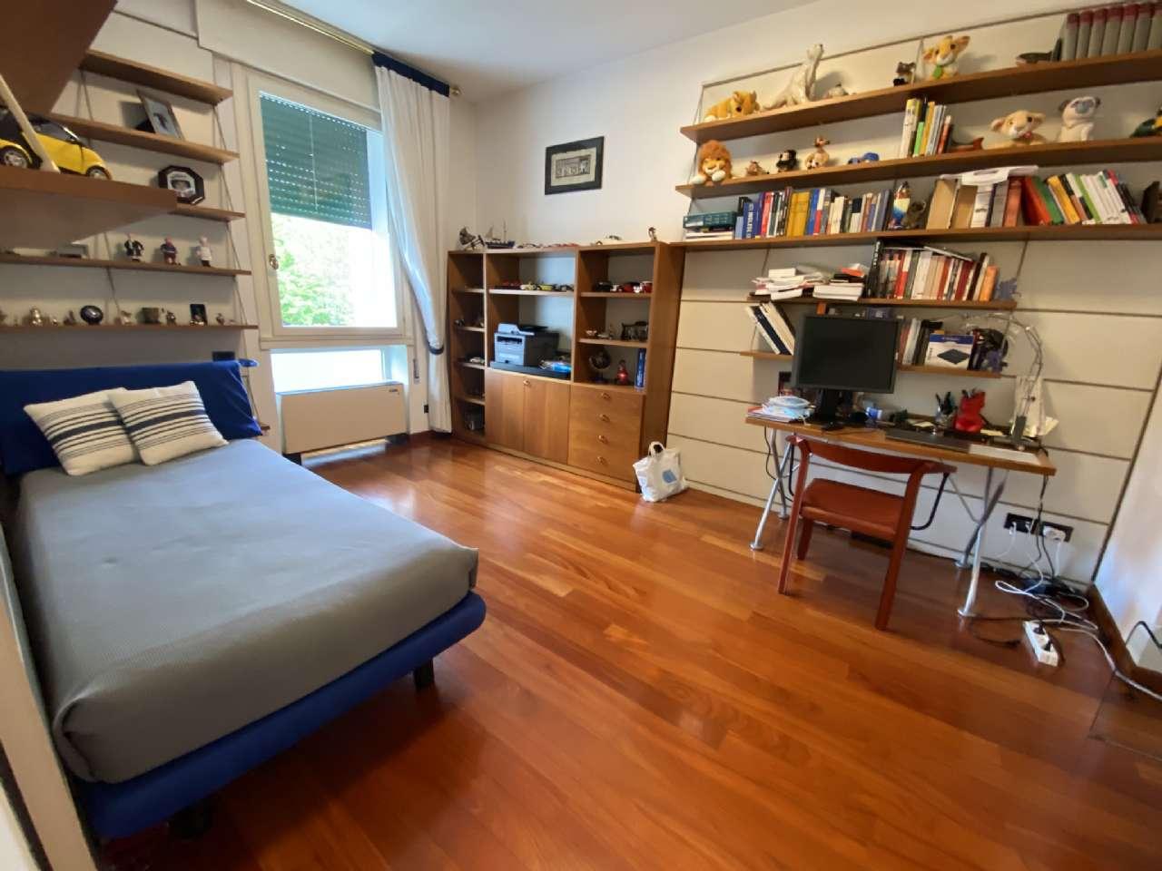 Villa, Via Genova, Tencarola-quartiere Danovi, Selvazzano dentro, foto 10