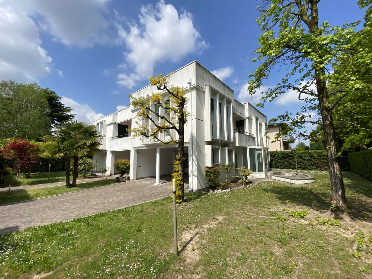 Villa, Via Genova, Tencarola-quartiere Danovi, Selvazzano dentro, foto 0