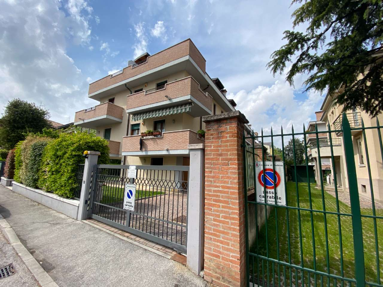 Attico, Via Monte Pasubio, Quartiere San Giuseppe, Padova, foto 15