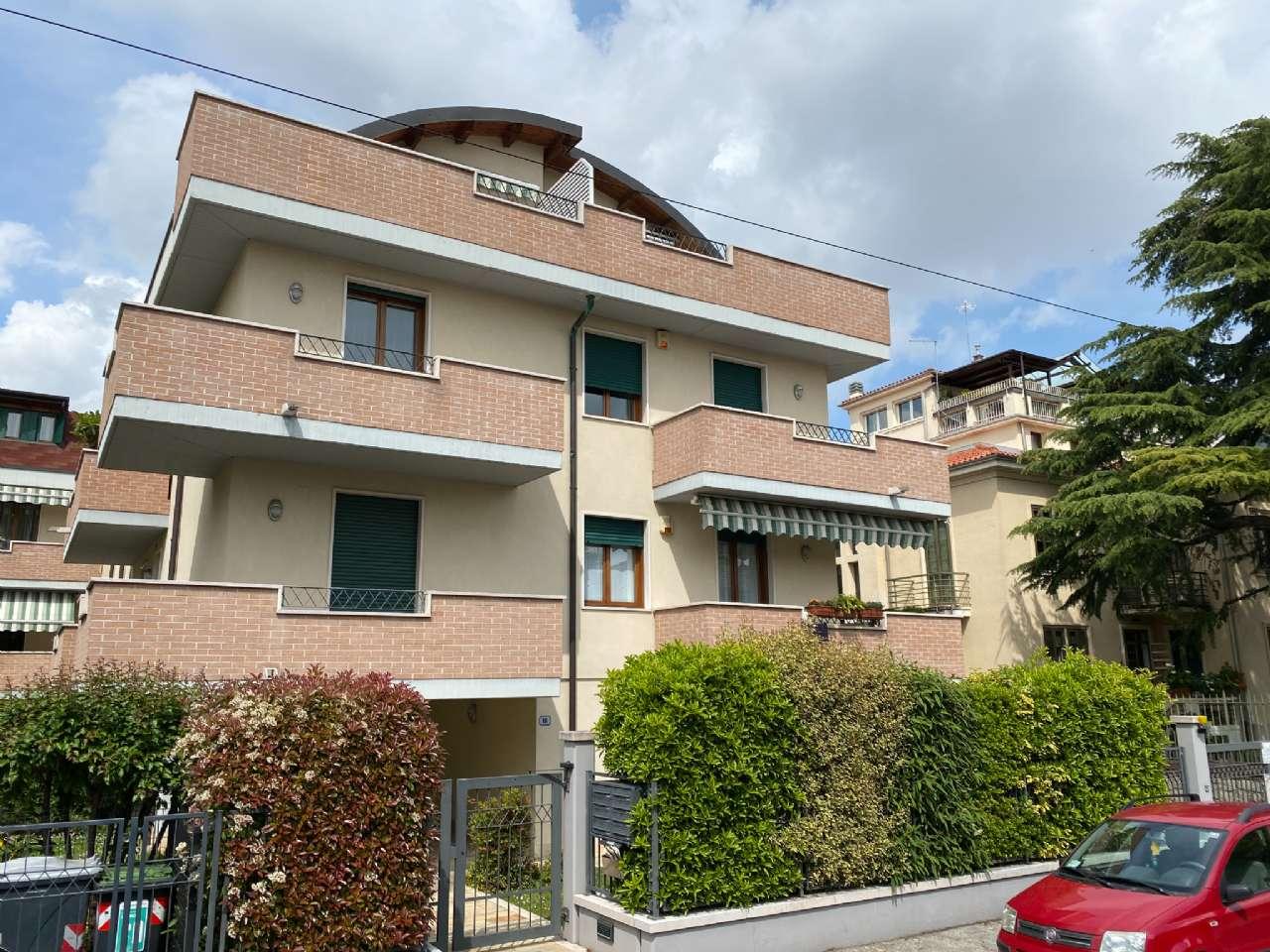 Attico, Via Monte Pasubio, Quartiere San Giuseppe, Padova, foto 16