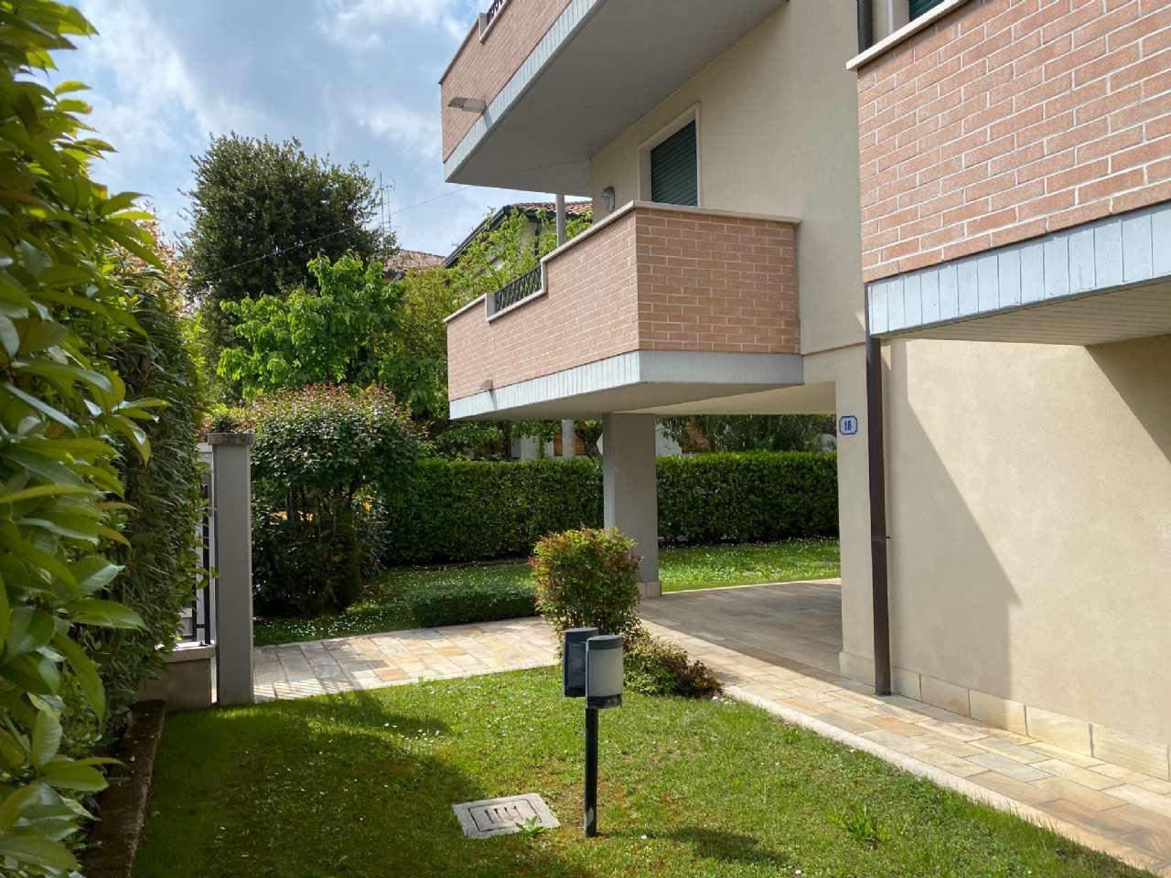 Attico, Via Monte Pasubio, Quartiere San Giuseppe, Padova, foto 17