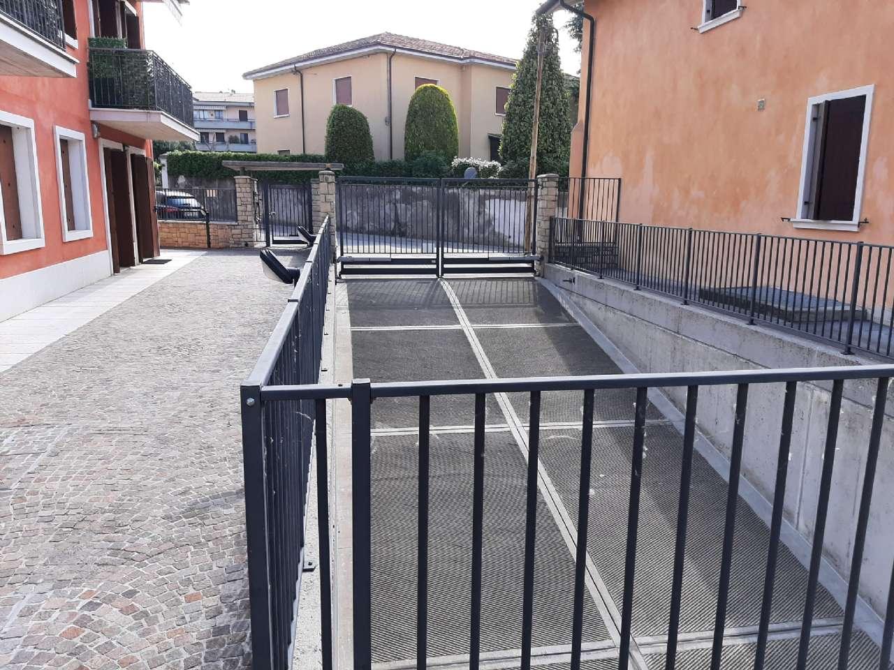 Bilocale, Via Trento, Centro, Castelnuovo del Garda, foto 17