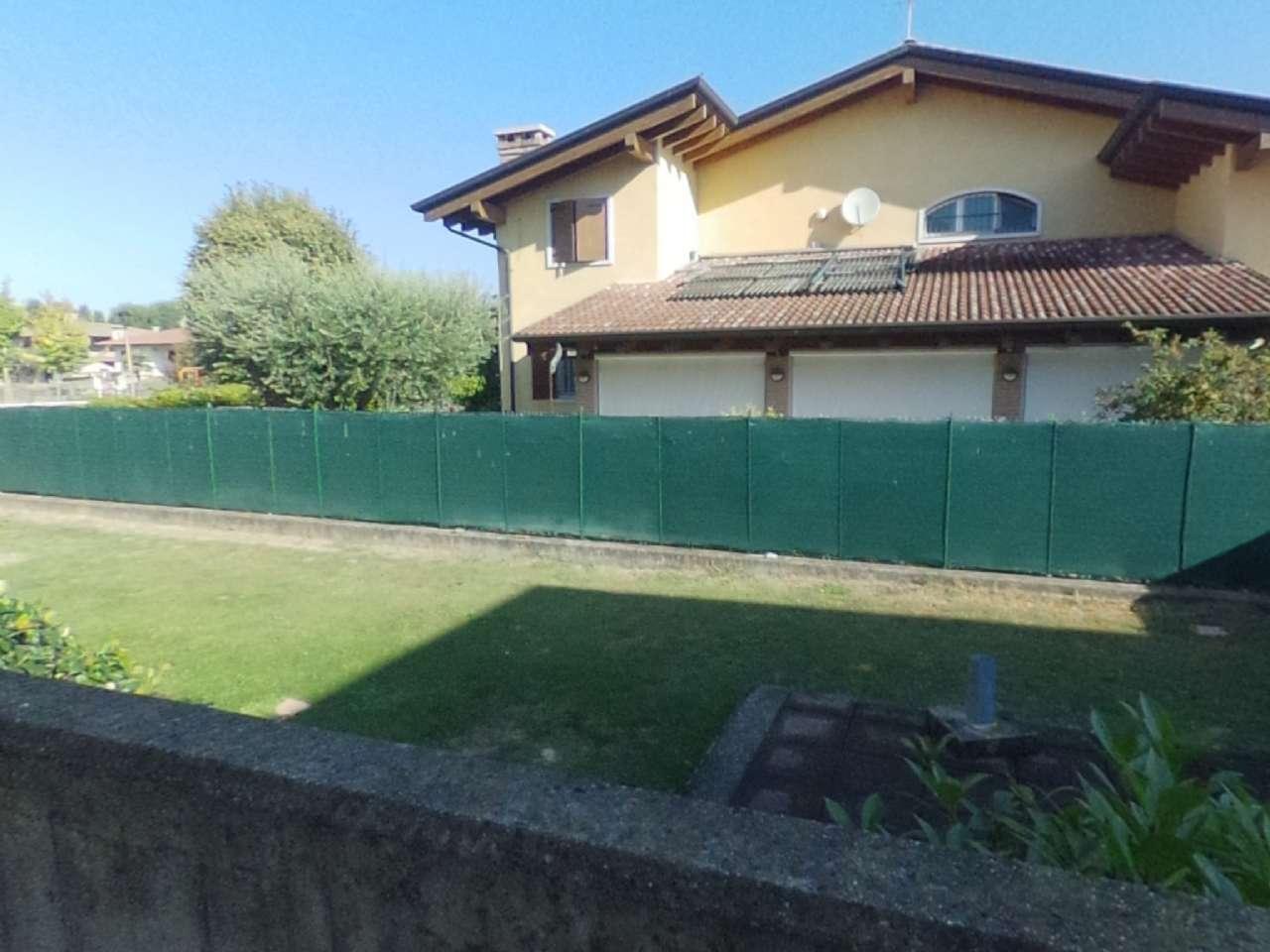 Porzione di casa indipendente, Via Conte Milone, Ronco all'Adige, foto 5