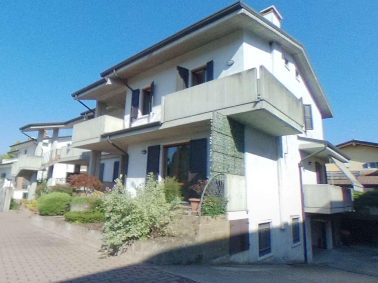 Porzione di casa indipendente, Via Conte Milone, Ronco all'Adige, foto 6